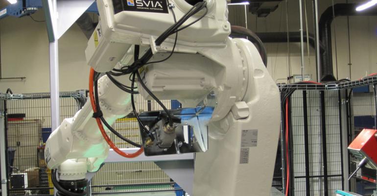 ABB, robotics, mechatronics