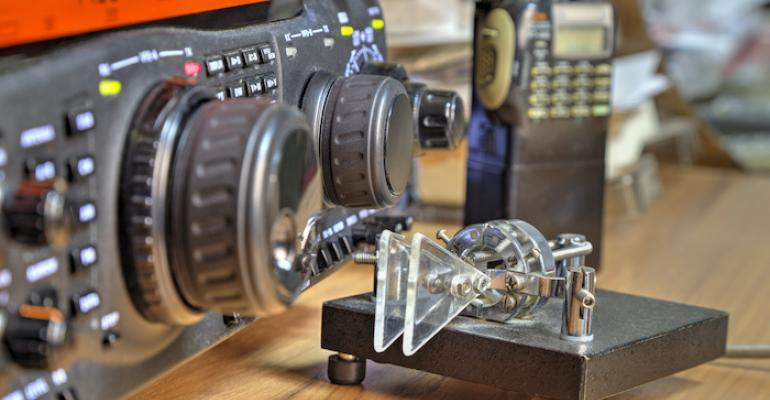 DIY Amateur Ham Radio Operators Answer the COVID-19 Call