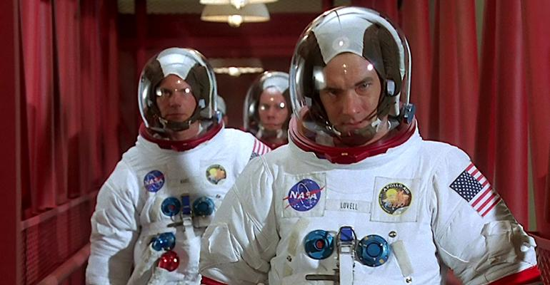 """Apollo 13 Movie Was Engineers' """"Failure is Not an Option"""" Moment in the Spotlight"""