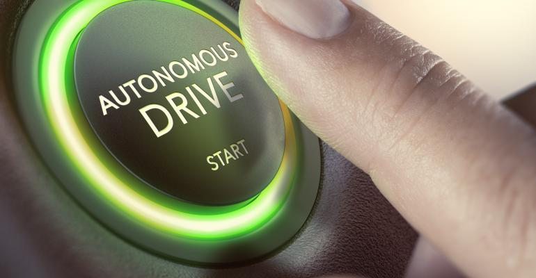 3 Reasons Why Autonomous Vehicles Aren't Ready