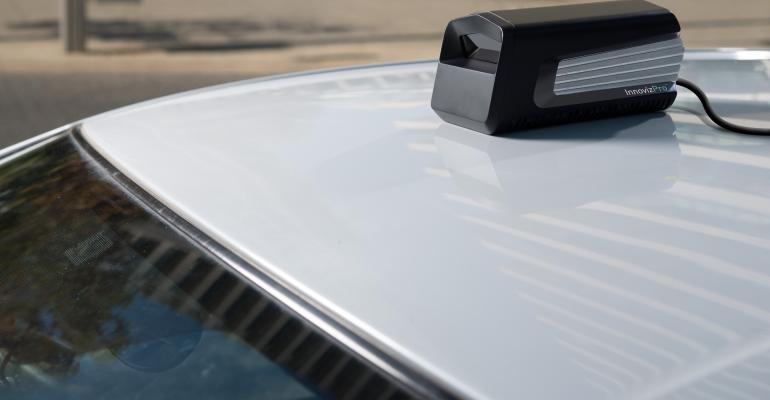 Innoviz Designed a LIDAR to Make Any Car Autonomous