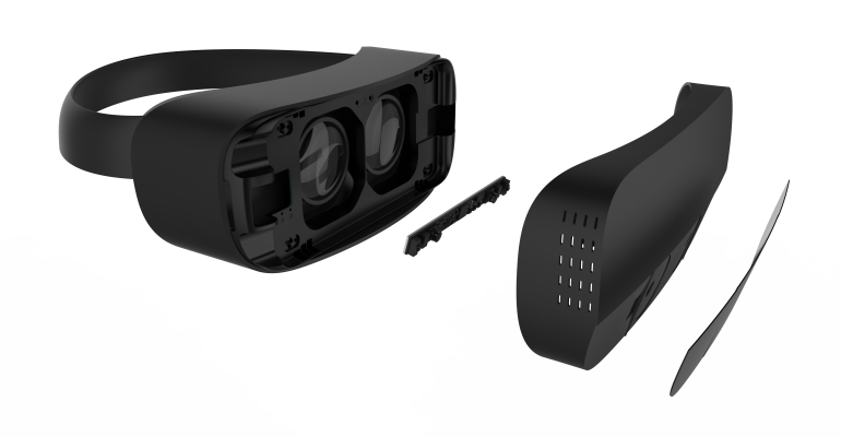 At Your Fingertips: How Leap Motion Lets You Control VR With Your Bare Hands