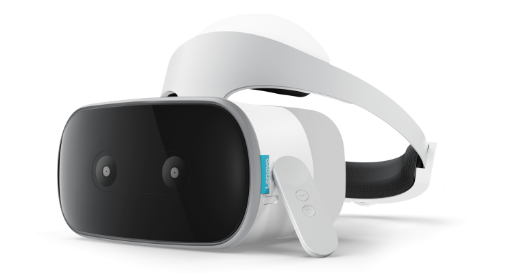 Daydreaming in VR: How Lenovo Developed the Mirage Solo