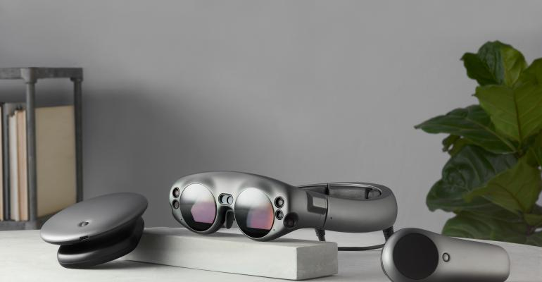 Is Magic Leap the Most Overhyped Company in Augmented Reality?