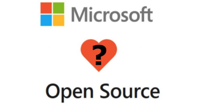 Microsoft Acquisition of GitHub Sparks Debate on the Future of Open Source