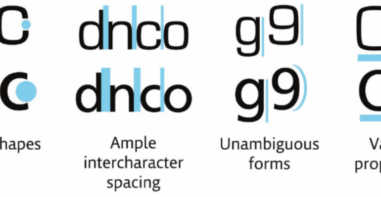 Why Engineers Need to Pay More Attention to Fonts