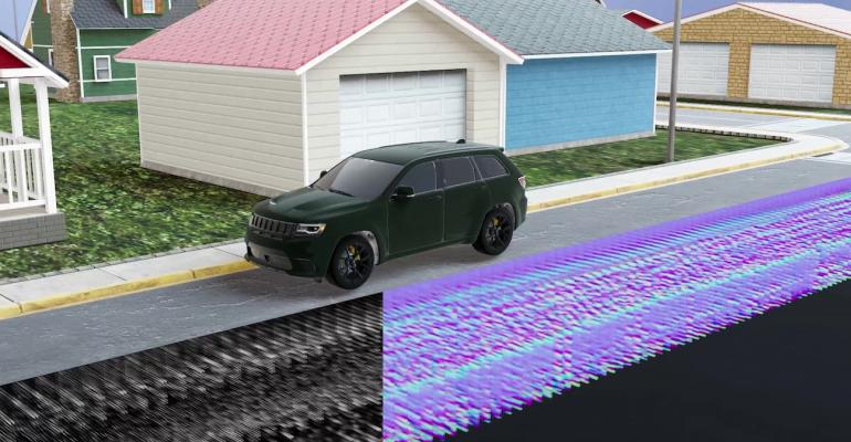 For WaveSense the Route to Better Autonomous Vehicle Maps is Underground