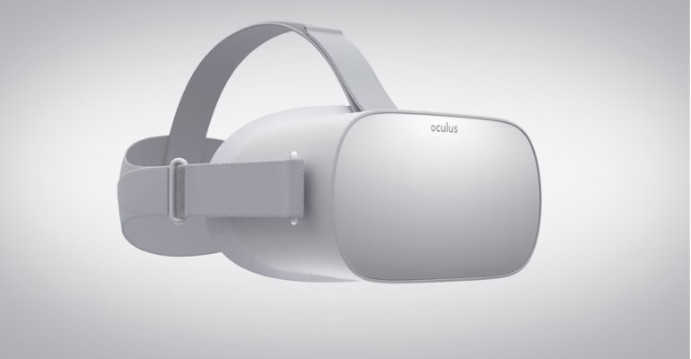 How Oculus and Facebook Are Attempting to Make VR Social