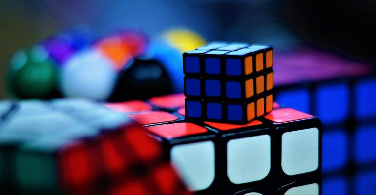 Rubik's Cube Solving Robot Hand Sparks Debate in the AI Community