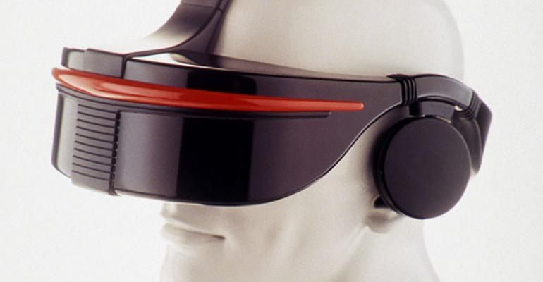 The Story of Sega VR: Sega's Failed Virtual Reality Headset