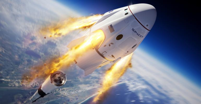 SpaceX Crew Dragon Perfected by Continuous Development