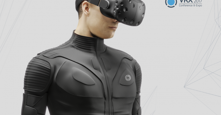 10 VR Companies to Watch in 2019