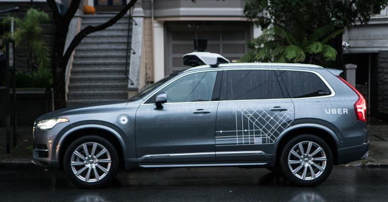 Uber Open-Sources Its AI Programming Language, Encourages Autonomous Car Development