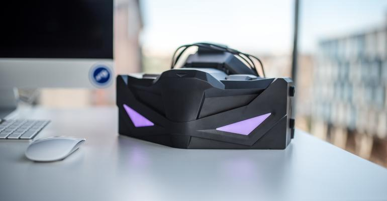 How VRgineers Built a VR Headset With Engineers in Mind