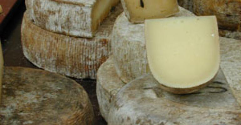 First Bioplastic Made from Cheese Waste