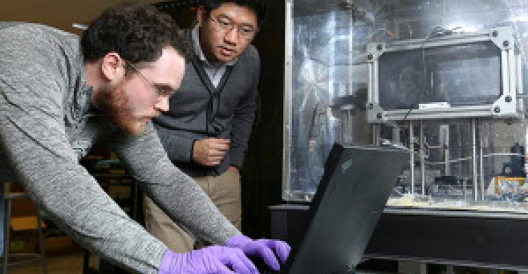 Additive Manufacturing Holds Key to Efficient, Cost-Effective Development of Flexible Electronics