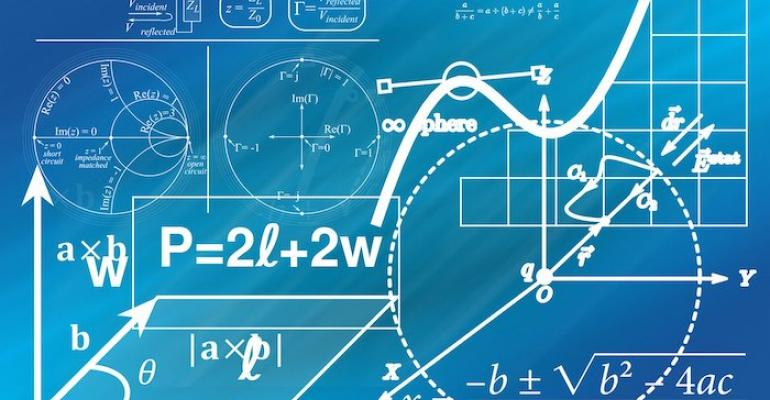 Doing the (Coronavirus) Math: Exponentials, Bell Curves and Flattening