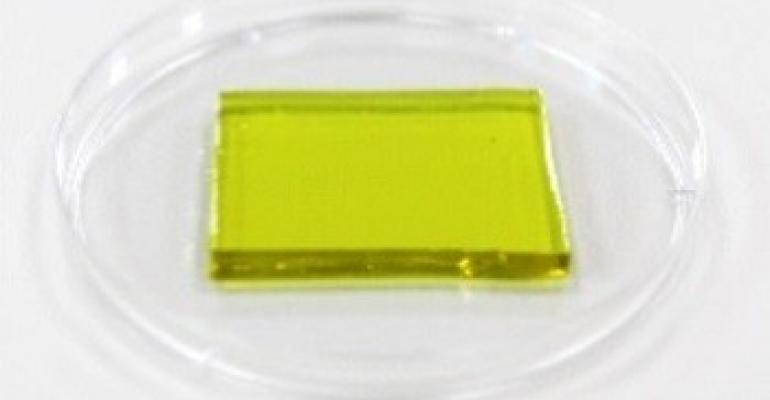 Hydrogel Cools Electronics, Uses Waste Heat for Power