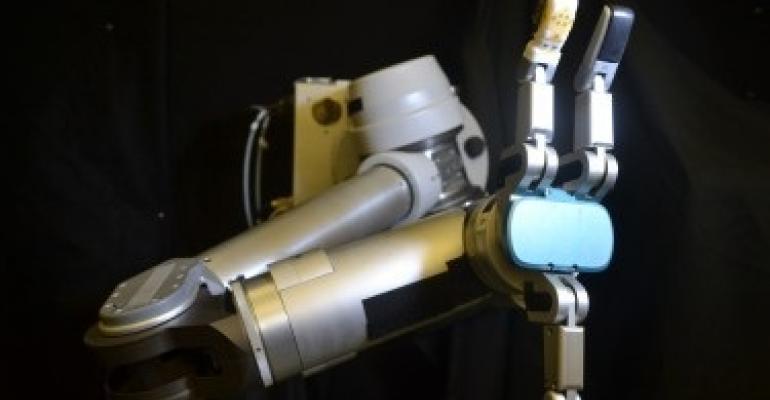 robotic skin