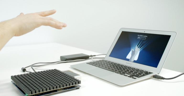 ultrahapics, ultrasonic, hardware, innovation, tactile feedback