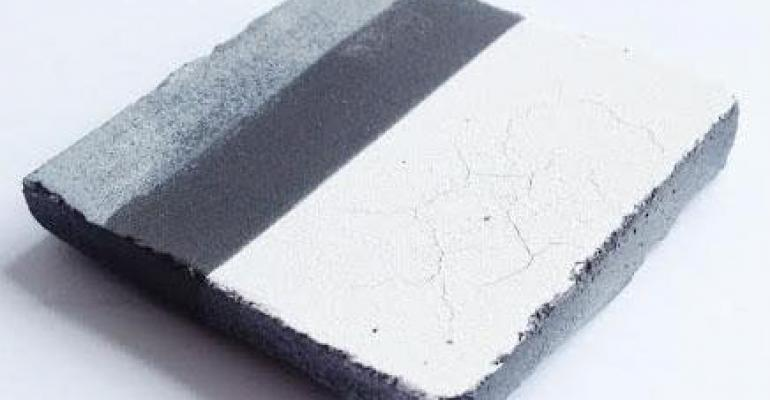 Solar Energy-Harvesting Concrete Makes For Sustainable Buildings