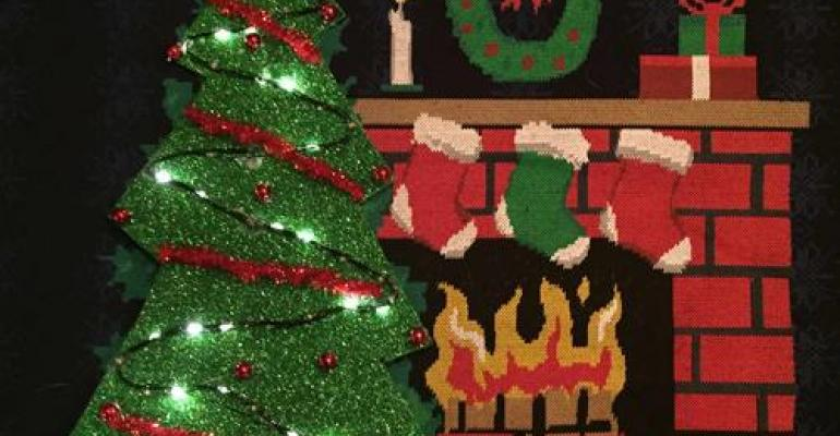 Gadget Freak Case #274: An Ugly Electric Christmas Sweater