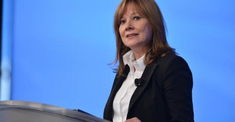'Incompetence & Neglect' in GM Recall