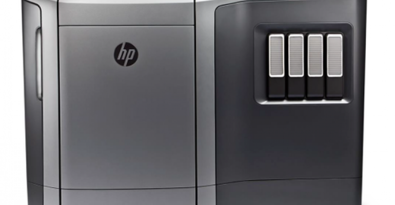 Will HP's 3D Printing Technology Revolutionize the Industry?