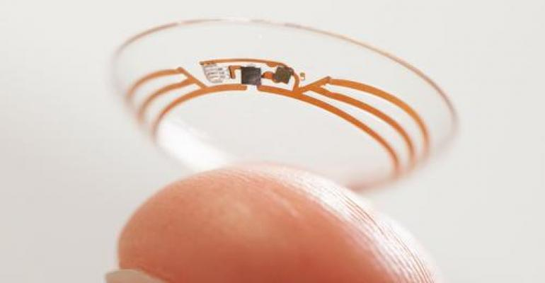 Google Making a Big Play for Medical-Grade Wearable Tech