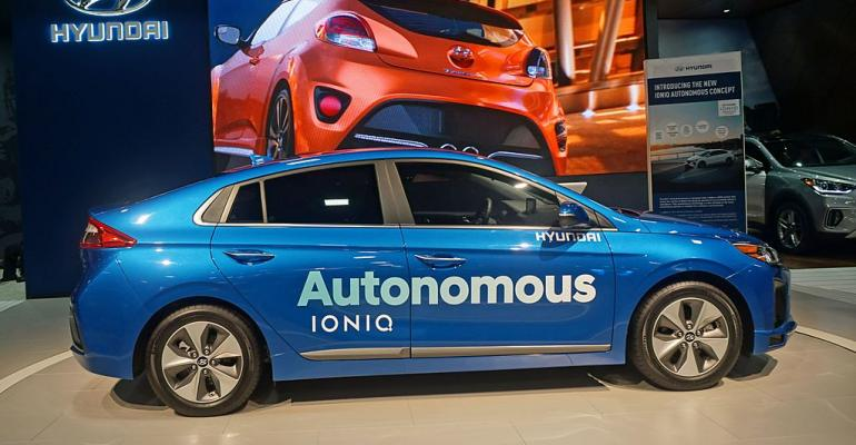 autonomous cars, AV, connected cars, NanoLock Security, cybersecurity, cyber protection platform, auto industry