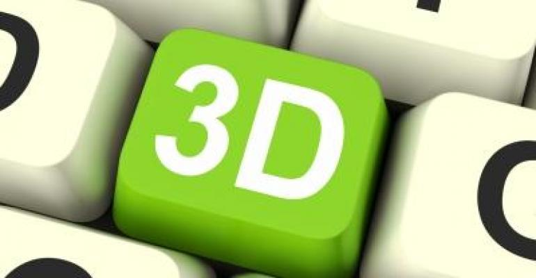 3D Printing Is Moving Beyond Prototypes