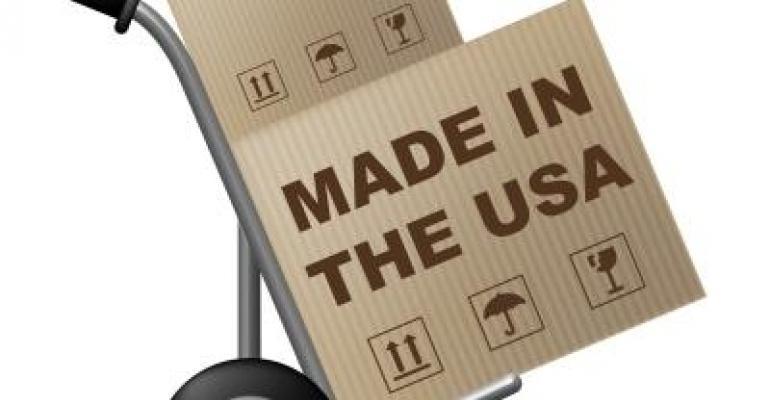 Reshoring Nets 10,000 New Jobs in 2014