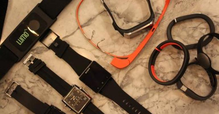 The 4 'Things' Driving Innovation in Wearable Technology