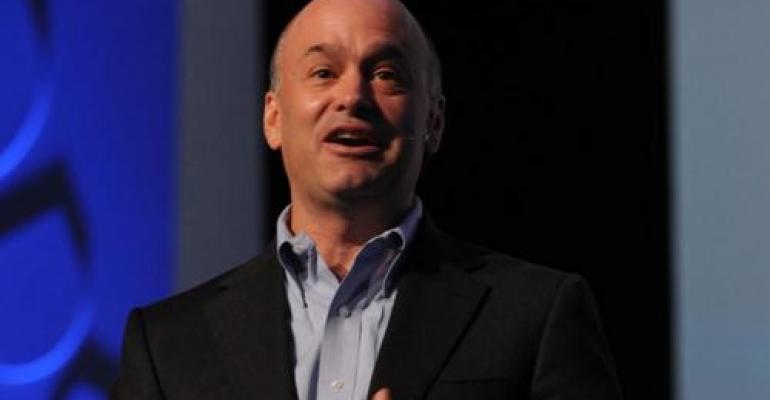 PTC Doubles Down on IoT Market