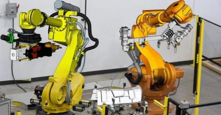 Managing Mechatronics Design Complexity With PLM