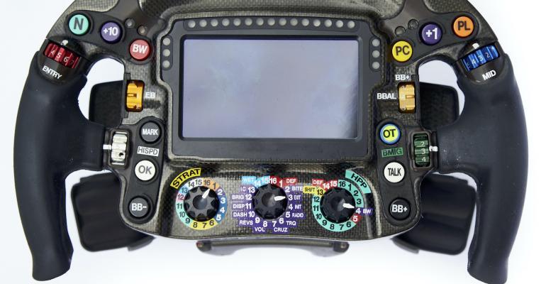 Mercedes F1 Steering lede.jpg