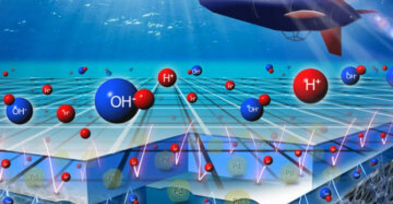 Bipolar Fuel Cells