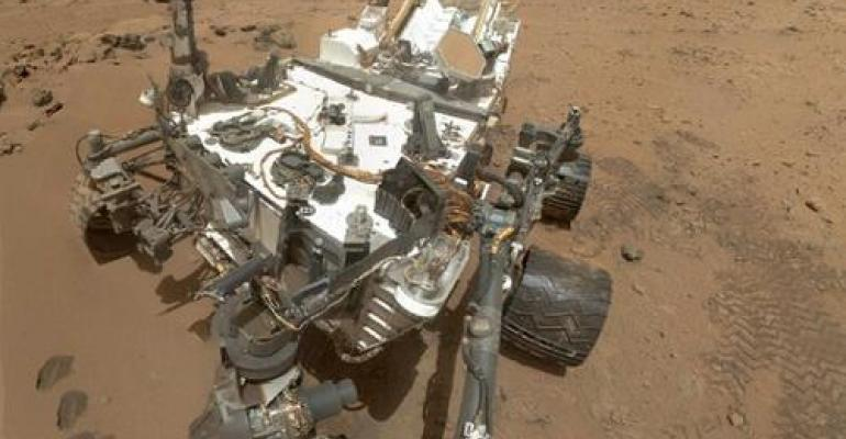 13 Truths Proved by NASA's Curiosity Rover