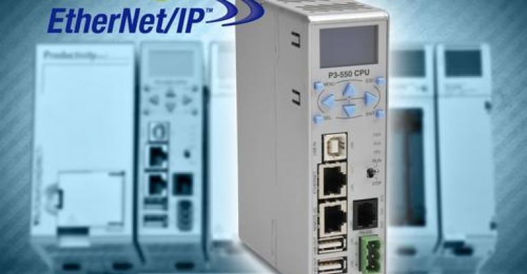Megatrends Shaping PACs & PLCs