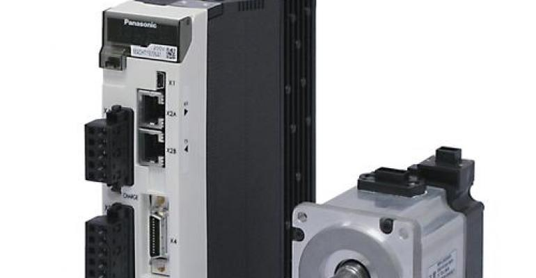 Today's AC Servo Systems Are Smarter and Faster