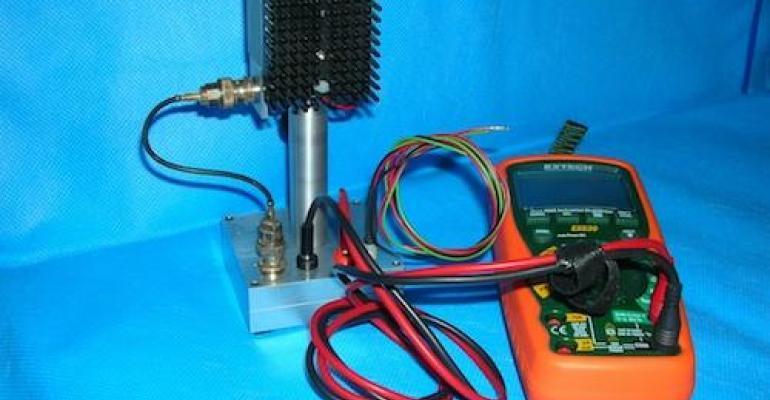 Gadget Freak Case #253: Peltier Thermopile Cloud Sensor