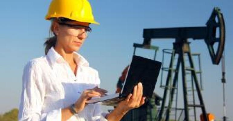 Engineering Salaries and Job Prospects Are Growing Slowly