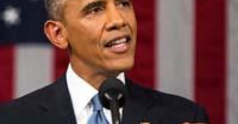 Obama Turns Attention to Textiles for Latest Manufacturing Investment