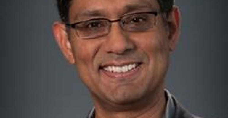 Schneider Electric's New CTO Is Earmarking IT/OT Convergence as the Future