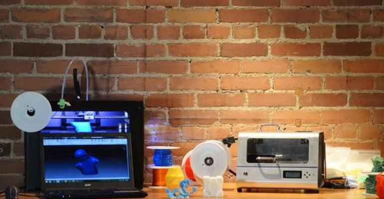The ProtoCycler Recycles Your 3D-Printed Prototypes