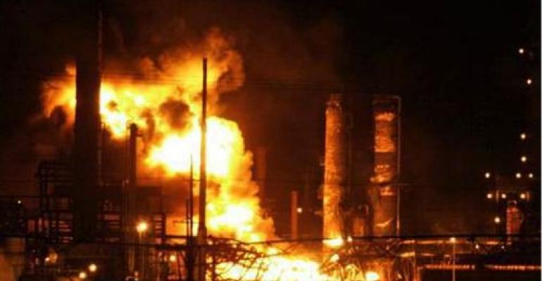 Engineering Disasters: 1984 Romeoville Refinery Blast