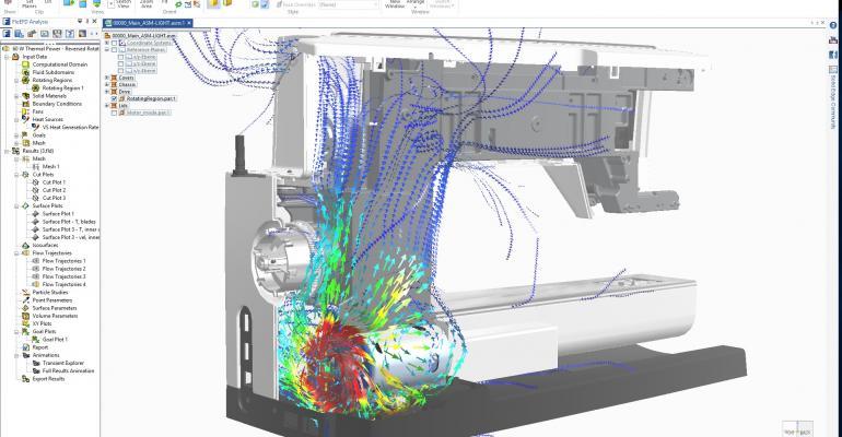 Siemens PLM, modeling, simulation, ST10, Solid Edge, design software