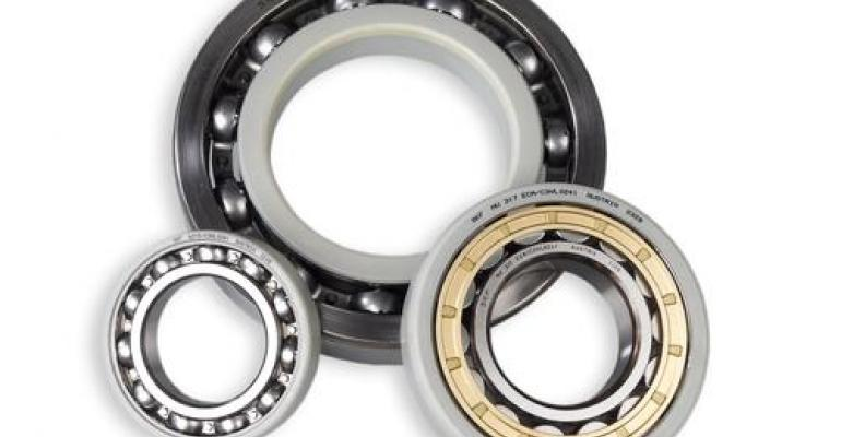 A Look at Specialty Coatings for Bearings
