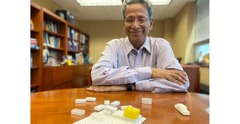 Sadhan Jana, PhD.