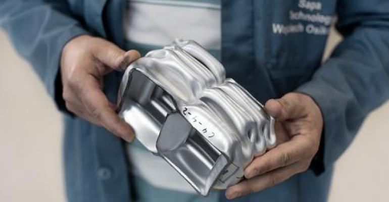 The Continuous Drive for Lighter, Stronger Automotive Metals